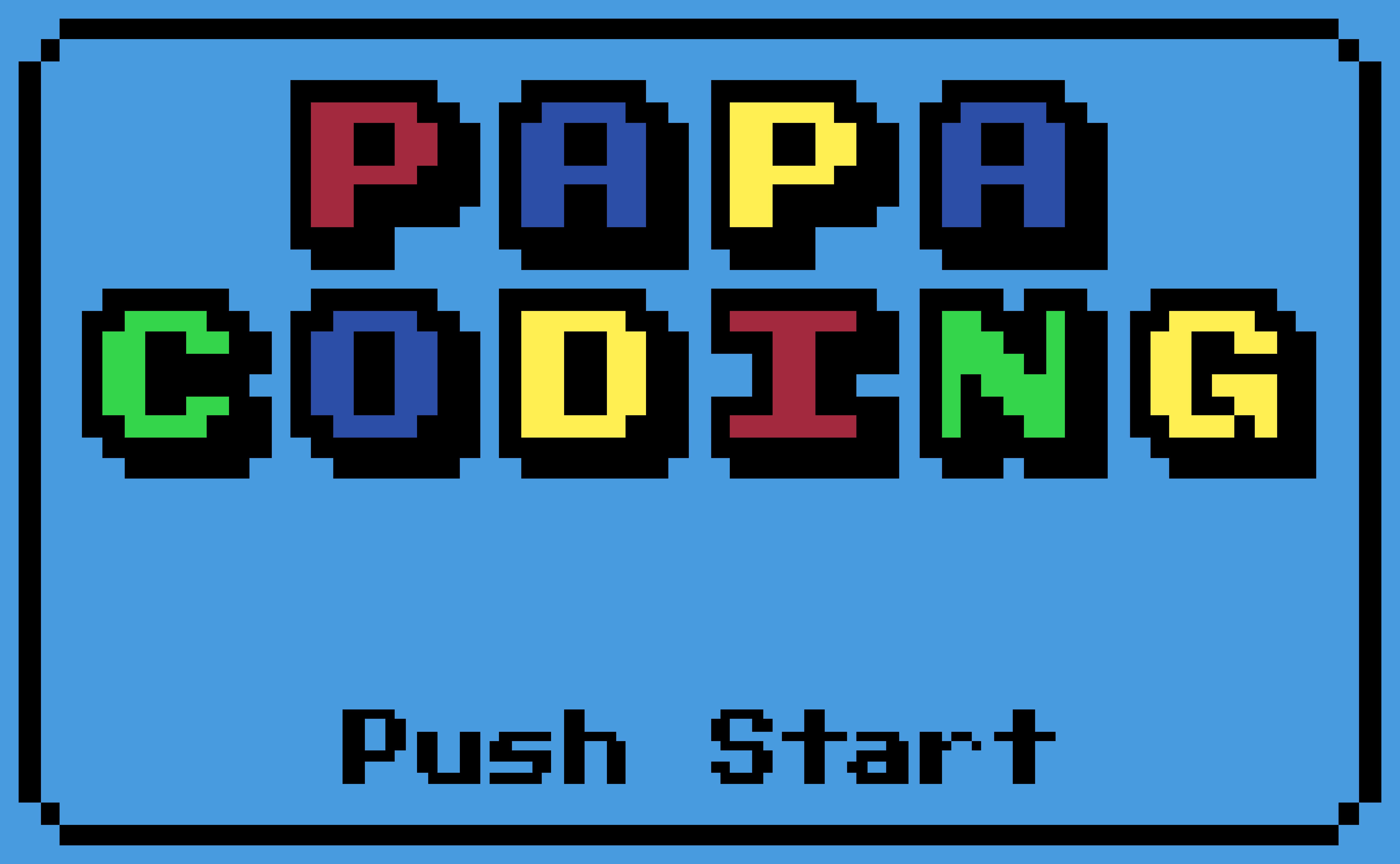Papa Coding